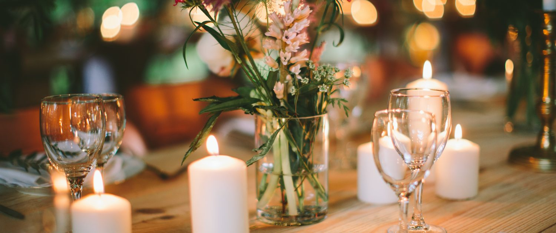 assiettes et vases location drougARTdeco