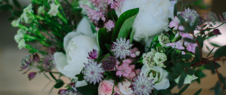 bouquet de fleurs mariage drougARTdeco