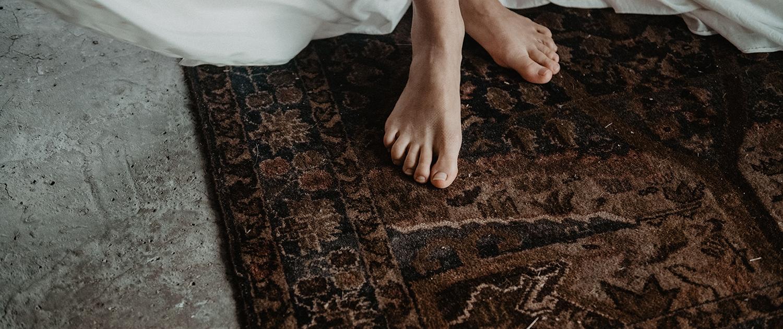 Lika, la mariée aux pieds nus avec wedding planner haut de gamme pays basque