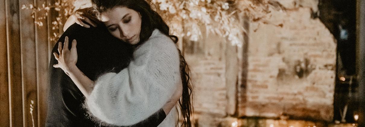 mariage d'hiver drougartevent au coco barn